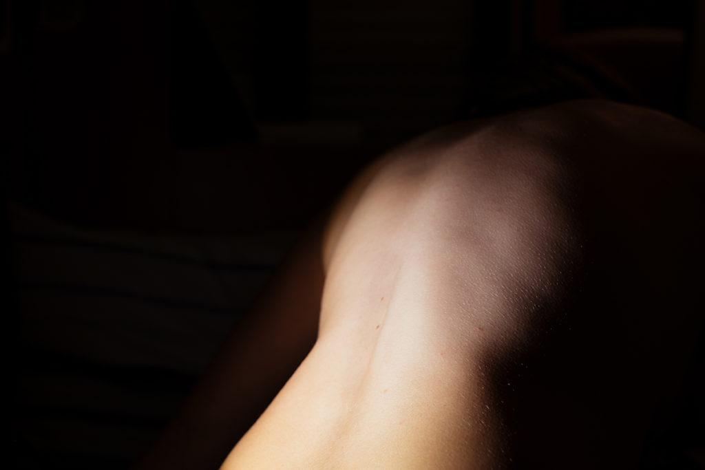 schiena-buio